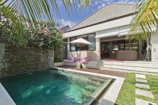 3BR with 3 bathrooms Private Pool with waterFall