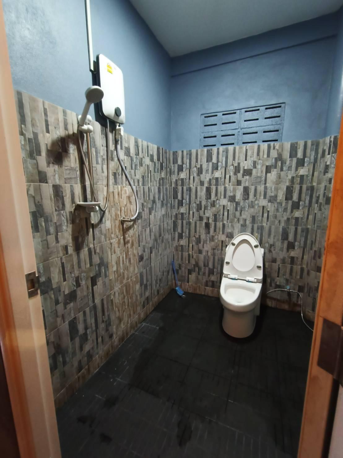Garden house วิลลา 1 ห้องนอน 1 ห้องน้ำส่วนตัว ขนาด 50 ตร.ม. – บางปู