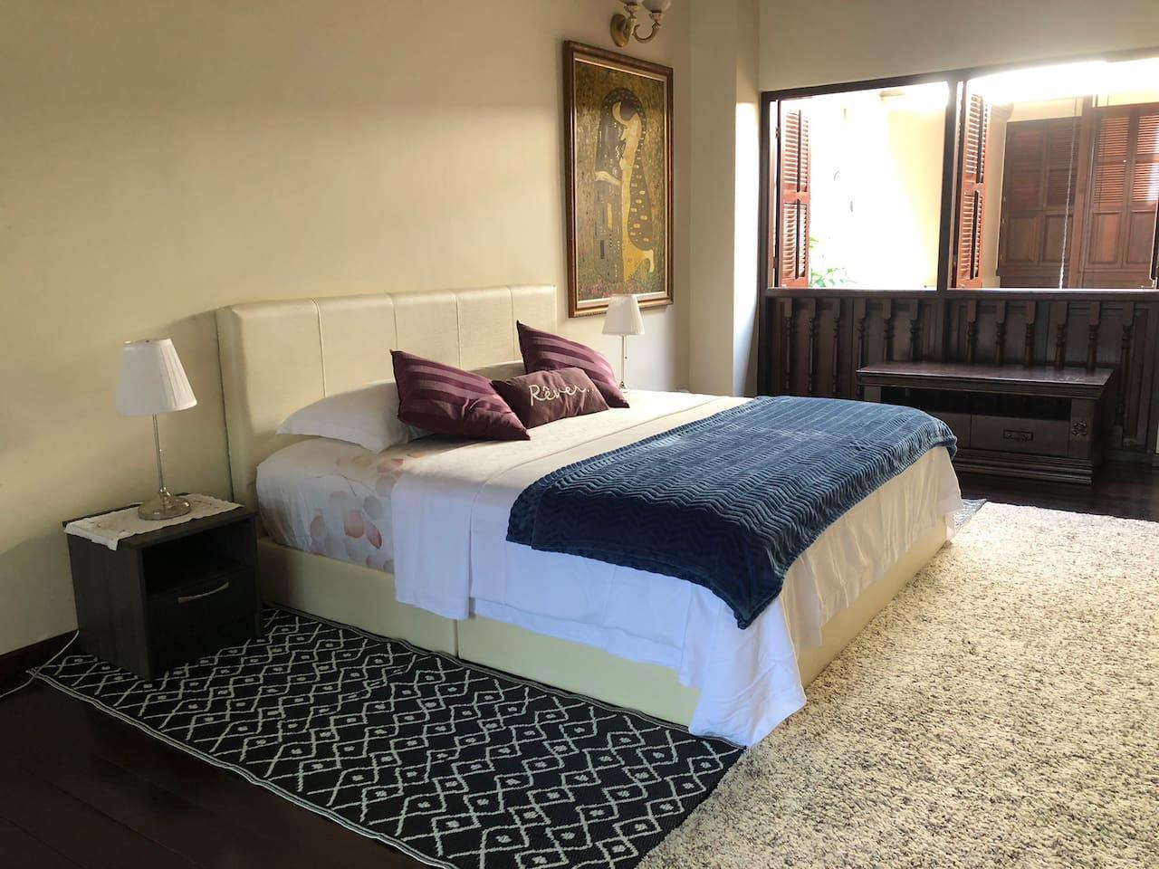 2 Bedroom Family Suite In The Heart Of Georgetown