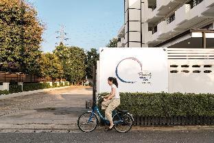 [タサラ]アパートメント(30m2)  1ベッドルーム/1バスルーム 204-Free Bike-Pearl Pailin Residence-Kitchen