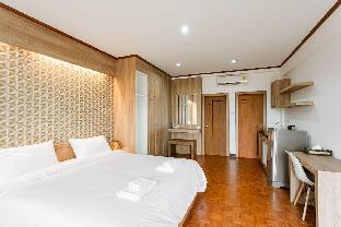 [タサラ]アパートメント(30m2)| 1ベッドルーム/1バスルーム 408-Pearl Pailin Residence-sweet-Kitchen