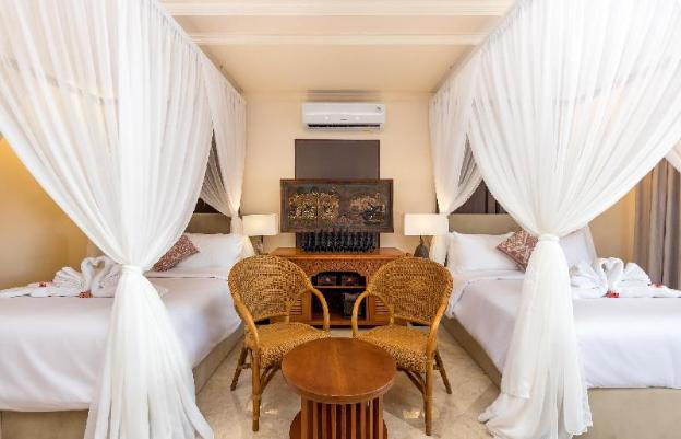 Villa Deh Simba Oberoi