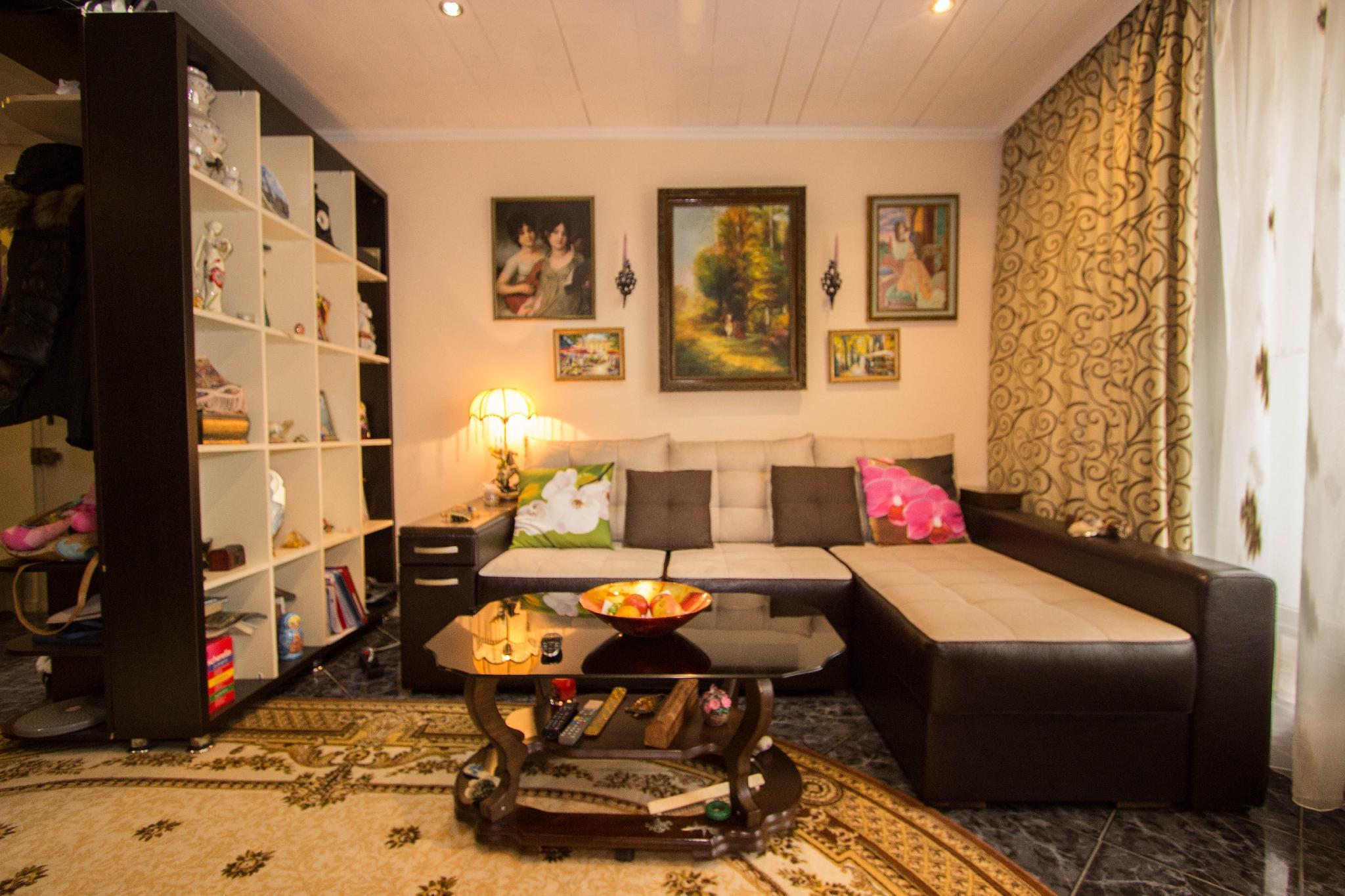 The room near  Centre Aix en Provence