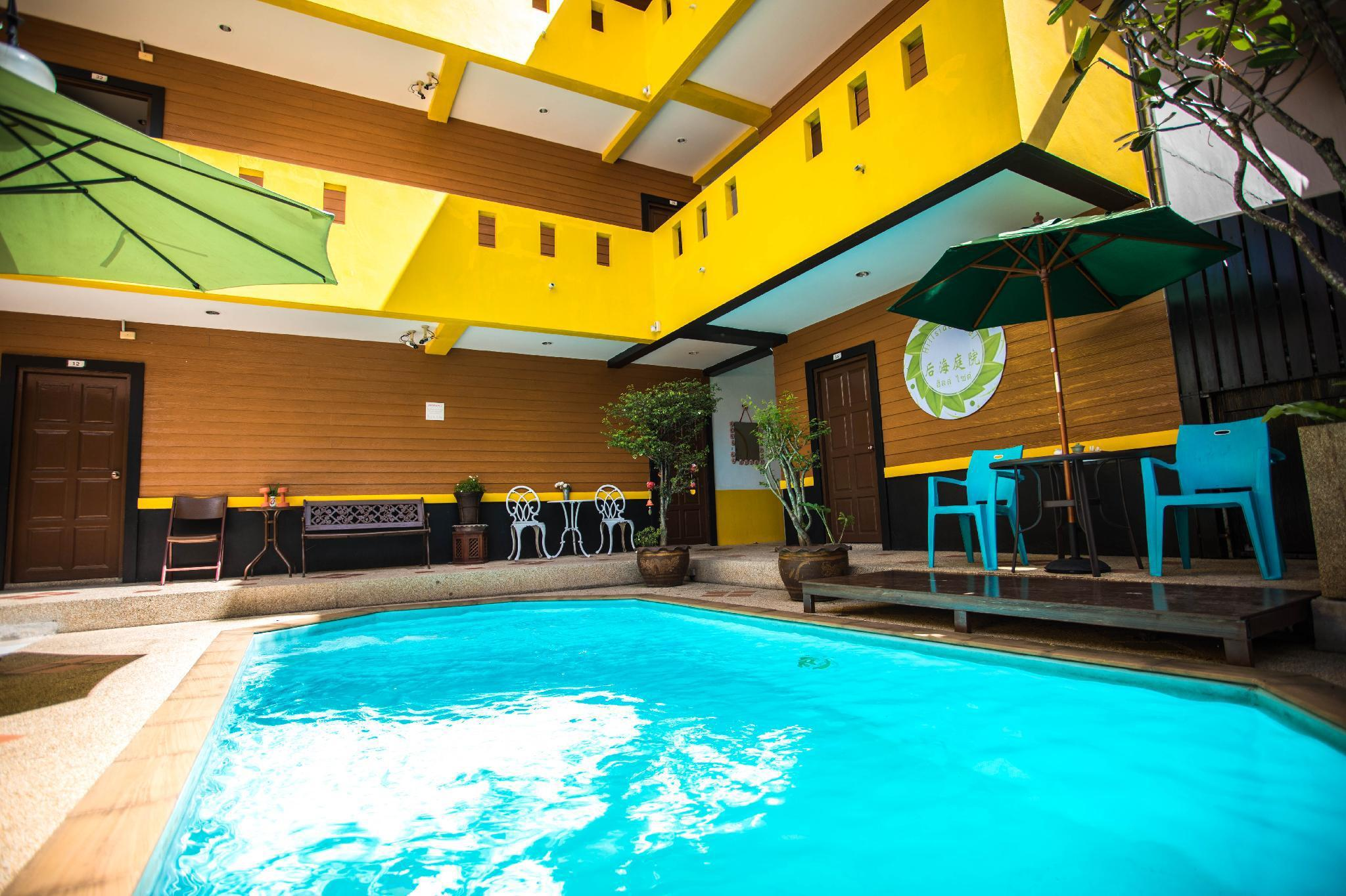 13Patong nice  swimming poolTHREE bed room อพาร์ตเมนต์ 1 ห้องนอน 1 ห้องน้ำส่วนตัว ขนาด 32 ตร.ม. – ป่าตอง