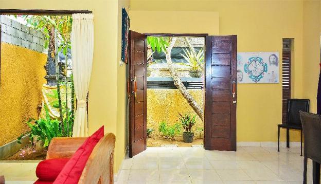 Villa Gaia, 2 Bedrooms Villa in Sanur Center