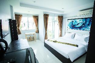 [パトン]アパートメント(30m2)| 1ベッドルーム/1バスルーム Deluxe double room mountain-view terrace pool306