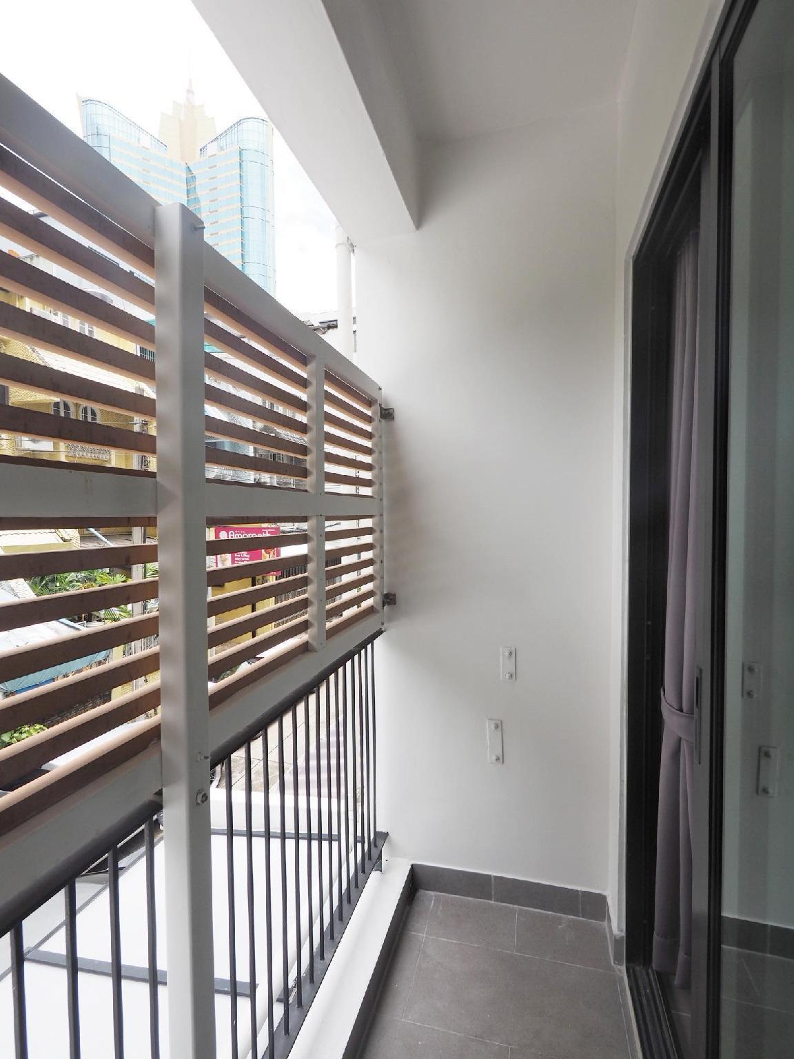 Sino 19 Apartment อพาร์ตเมนต์ 1 ห้องนอน 1 ห้องน้ำส่วนตัว ขนาด 40 ตร.ม. – สุขุมวิท