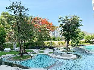 [カオタキアブ]アパートメント(65m2)| 2ベッドルーム/2バスルーム SummerHuahin,Garden viewNext to pool,near beach108