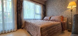 [市内中心地]アパートメント(24m2)| 1ベッドルーム/1バスルーム Modern Place in Chiang Rai near Central Plaza