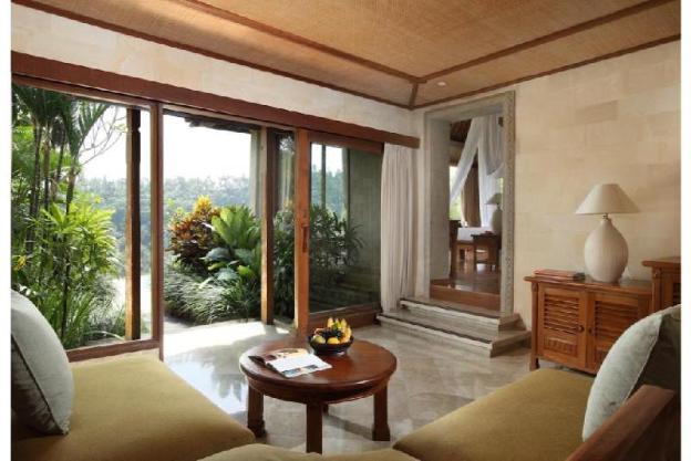 1 BR Deluxe pool villa PM