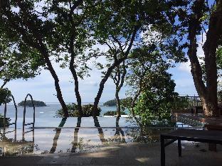 [カタ]一軒家(35m2)  1ベッドルーム/1バスルーム 1 bed bungalow very near Kata beach with sea views