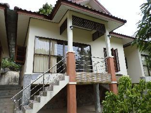 [カタ]一軒家(50m2)| 2ベッドルーム/2バスルーム 2 bedroom house in Kata