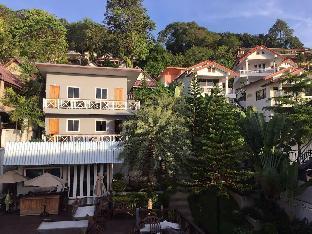 [カタ]アパートメント(35m2)| 1ベッドルーム/1バスルーム 1 bed room 2 minutes walk to Kata beach B10