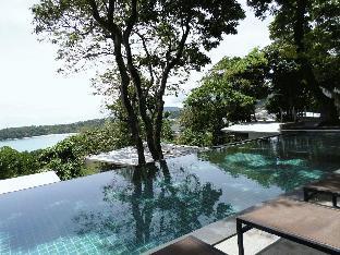[カタ]一軒家(35m2)| 1ベッドルーム/1バスルーム 1 bed bungalow S with Kata beach view