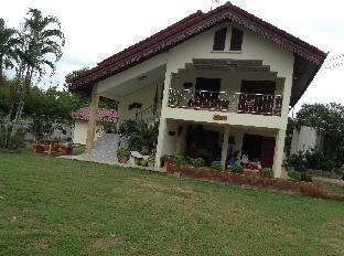 [市内中心部]一軒家(300m2)| 3ベッドルーム/2バスルーム Nantawanhomestay