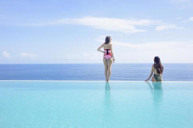 1 Bedroom Pool Villa - Breakfast