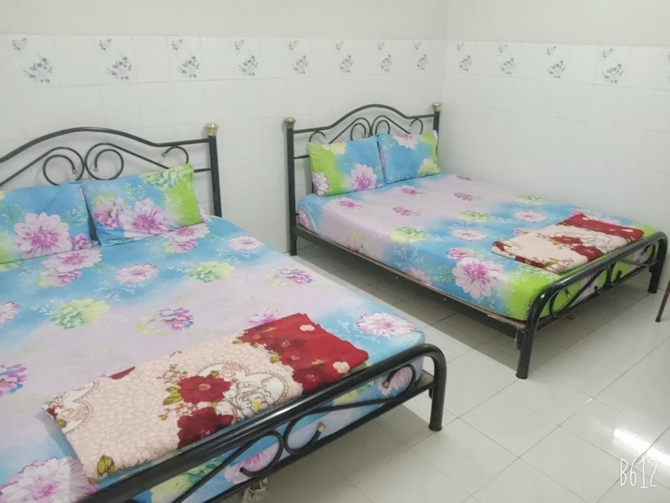 eng heng home stay