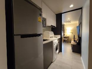 [スクンビット]アパートメント(46m2)| 1ベッドルーム/1バスルーム 1BR@Asok&Sukhumvit#Near Terminal 21&Nana#Max4
