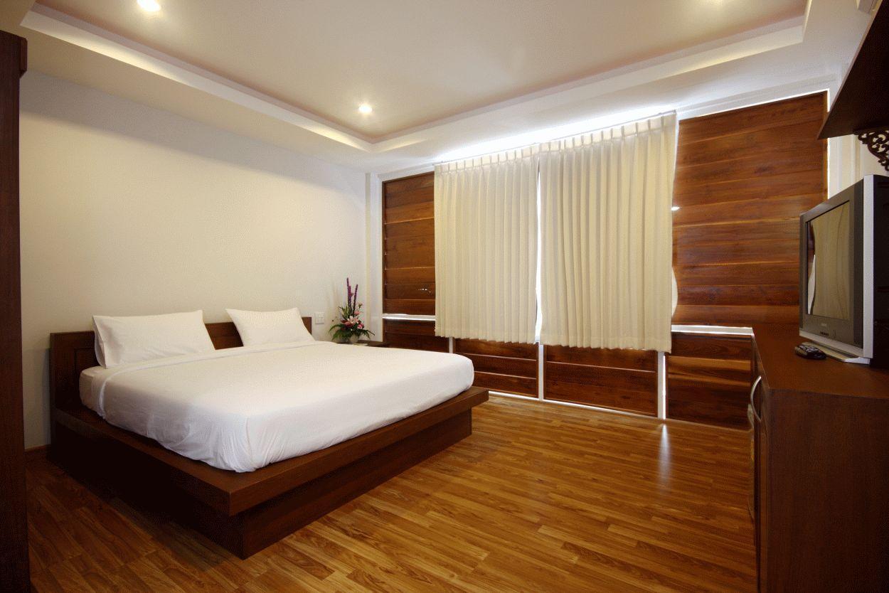 1 Standard room 2 minutes walk from Kata beach บ้านเดี่ยว 1 ห้องนอน 1 ห้องน้ำส่วนตัว ขนาด 35 ตร.ม. – กะตะ