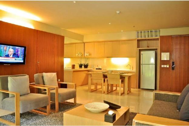 2BR Luxury Haven Suite 2 Bedroom - Breakfast