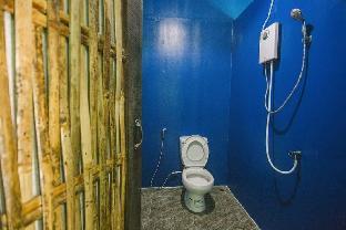 [クルン]バンガロー(30m2)| 1ベッドルーム/2バスルーム Sane Talay Chan Home stay Deluxe Family Room 18