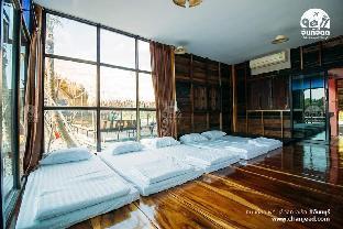 [クルン]バンガロー(30m2)| 1ベッドルーム/2バスルーム Sane Talay Chan Home stay Deluxe Family Room 33