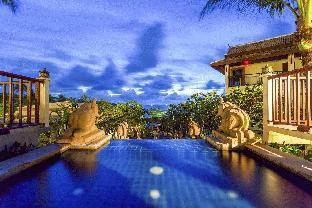 [パトン]一軒家(70m2)| 2ベッドルーム/2バスルーム 2 bedroom Deluxe pool villa in Patong
