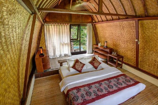 1 bedroom Superior Room-Breakfast J