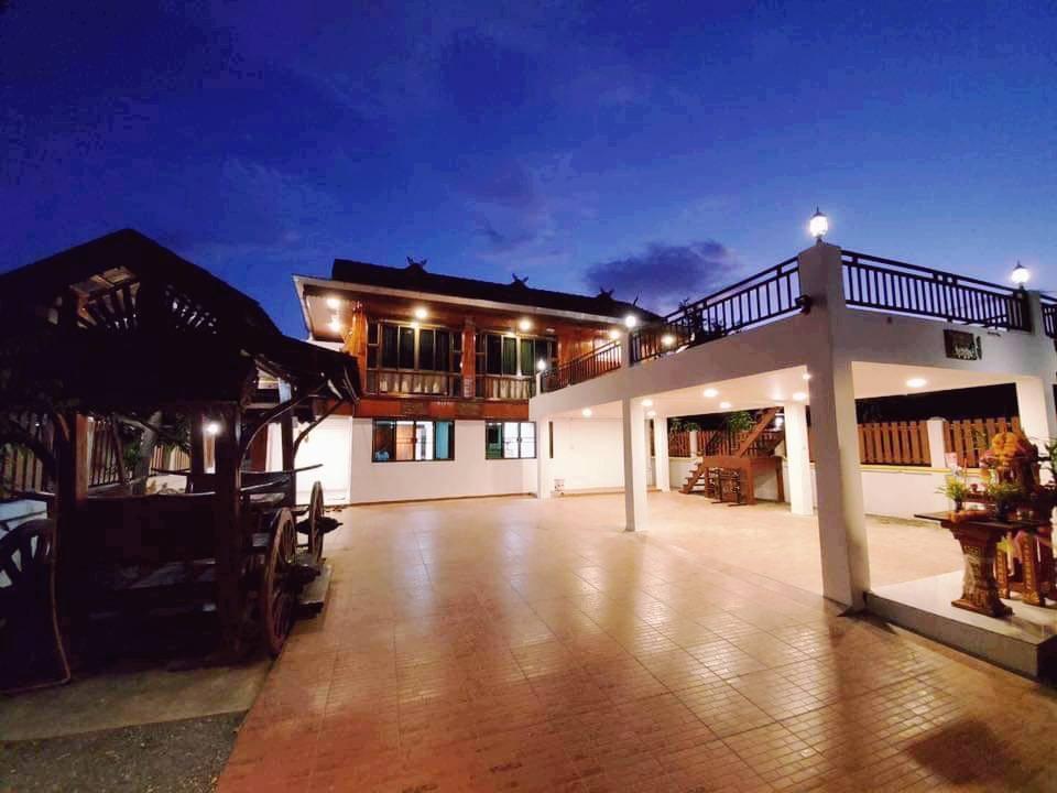 Baan Udomsuk Chiangmai near Airport บ้านเดี่ยว 3 ห้องนอน 3 ห้องน้ำส่วนตัว ขนาด 200 ตร.ม. – สนามบินเชียงใหม่