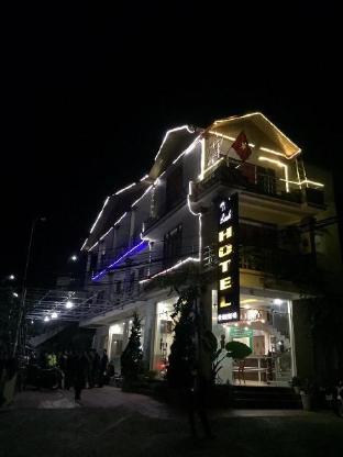 Thai Binh Ba Be Hotel Ba Be Bac Can Vietnam