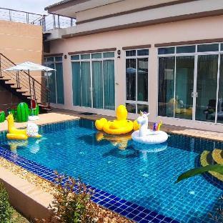 Panda Pool Villa Bali RM3 วิลลา 3 ห้องนอน 3 ห้องน้ำส่วนตัว ขนาด 250 ตร.ม. – เขาหินเหล็กไฟ