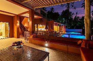 [ハッドサラッド]ヴィラ(479m2)| 4ベッドルーム/5バスルーム Full Moon Villa at Aspire Villas