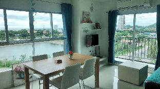 [カオタキアブ]アパートメント(60m2)| 2ベッドルーム/2バスルーム 23/132. Baan Kiang Fah View Talay Huahin Condo