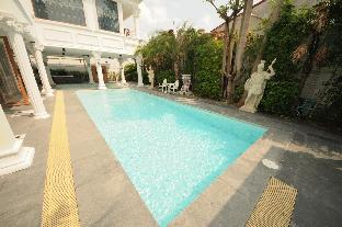 Amazing Pool Villas บ้านเดี่ยว 3 ห้องนอน 3 ห้องน้ำส่วนตัว ขนาด 100 ตร.ม. – พัทยาเหนือ