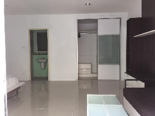 [スクンビット]アパートメント(54m2)| 1ベッドルーム/7バスルーム atroom hostel