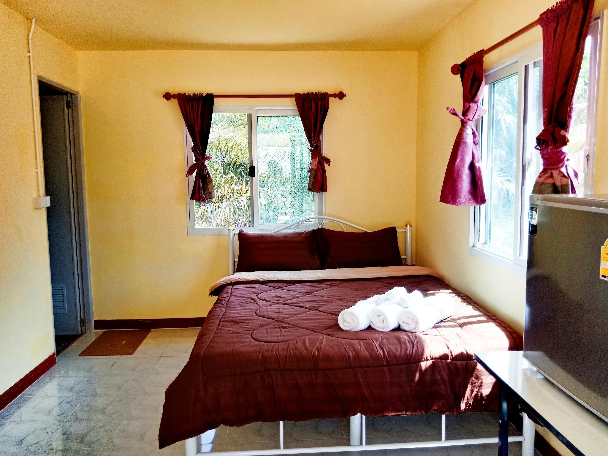 Win Gray Homestay Villa - Pink วิลลา 1 ห้องนอน 1 ห้องน้ำส่วนตัว ขนาด 20 ตร.ม. – ปะทิว