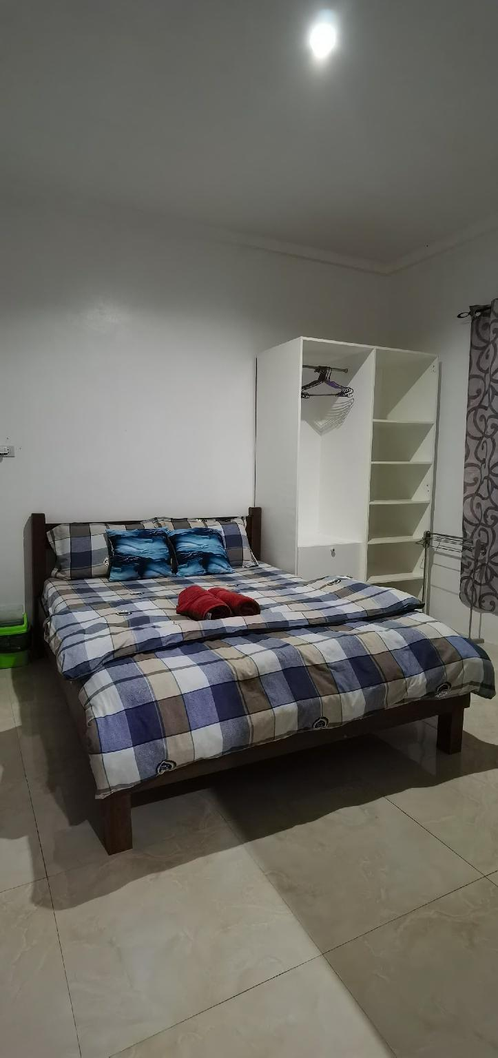 One- Bedroom Apartment