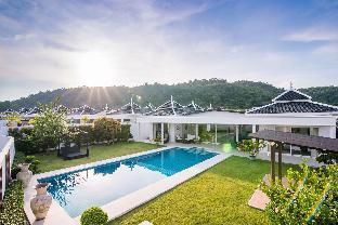 [トゥッタイ]ヴィラ(871m2)| 3ベッドルーム/3バスルーム Prestigious Pool Villa by Falcon Hill (FH107)