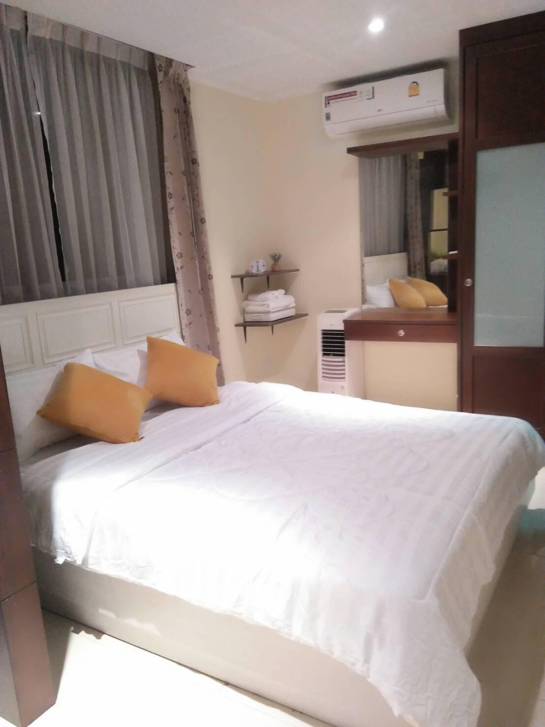 Cozy 1 Bedroom Apartment Close by Ratchada