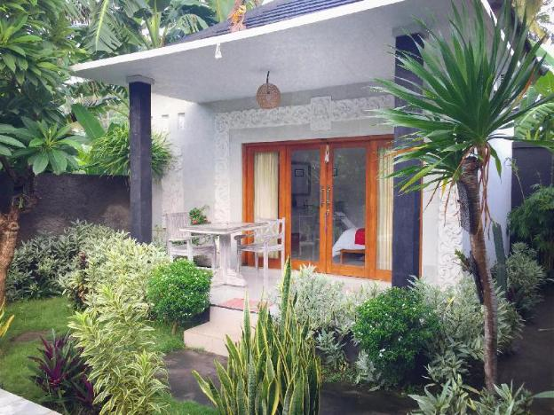 Lovina House, your private little space.