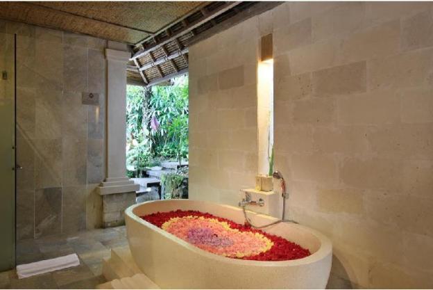 Sunia Private Pool Villas - Breakfast