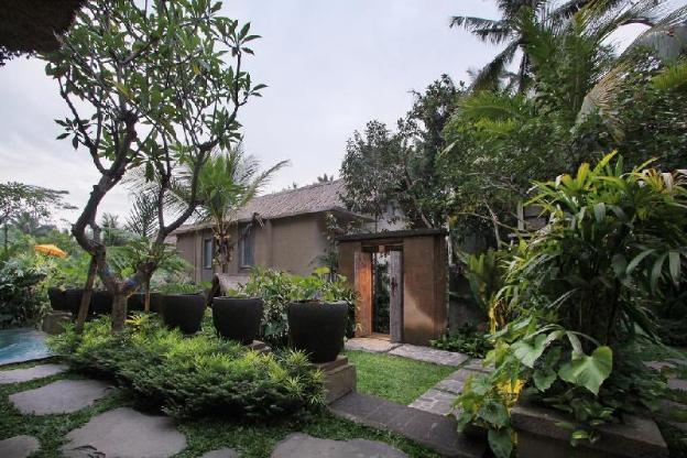 Nandini Family Pool Villas Sunia - Breakfast