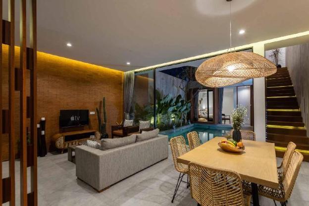 Magic Bali Villa