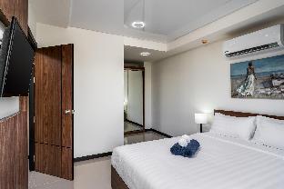 [ナイハーン]アパートメント(36m2)| 1ベッドルーム/1バスルーム  Naiharn Pearl 603 by VillaCarte