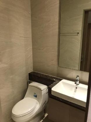[シーロム]アパートメント(315m2)| 1ベッドルーム/1バスルーム luxury condo at the middle of bkk for business