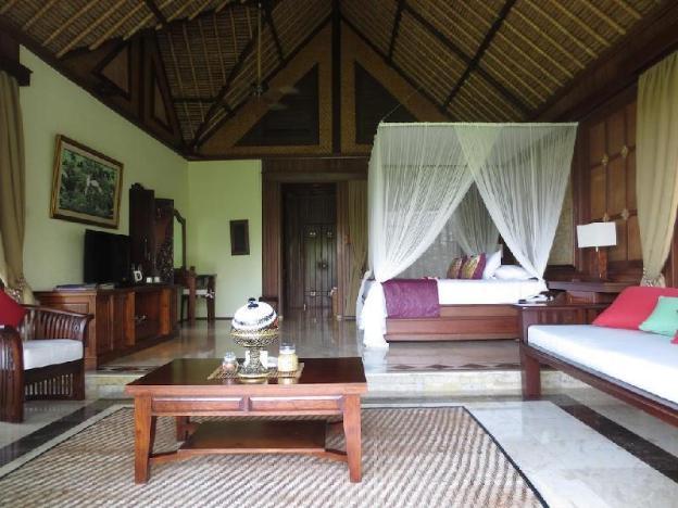 PM One-Bedroom Private Pool Villa - Breakfast