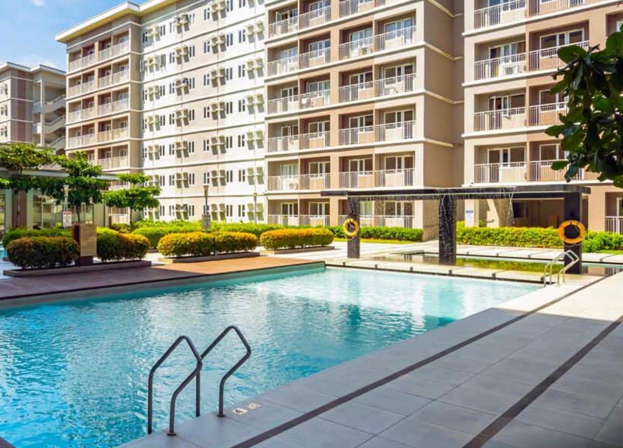 Fab3 Residence, Condotel