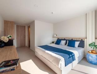 [チャトチャック]アパートメント(27m2)| 1ベッドルーム/1バスルーム BLU395 /207 Room