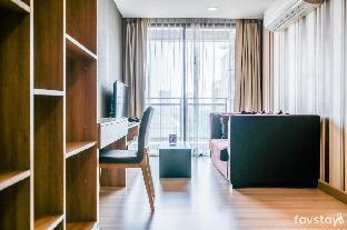 Luxury Studio nearby BTS Ekkamai อพาร์ตเมนต์ 1 ห้องนอน 1 ห้องน้ำส่วนตัว ขนาด 55 ตร.ม. – สุขุมวิท