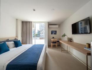 BLU395 /303 Room อพาร์ตเมนต์ 1 ห้องนอน 1 ห้องน้ำส่วนตัว ขนาด 27 ตร.ม. – จตุจักร